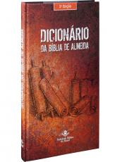 Dicionario Da Biblia De Almeida - 02 Ed