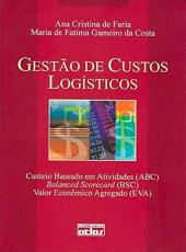 Gestao De Custos Logisticos