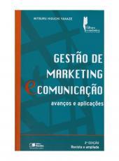 Gestao De Marketing E Comunicacao - 02 Ed