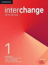 Interchange 1 - Workbook - 05 Ed