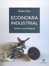 Economia Industrial - Teoria E Estrategias