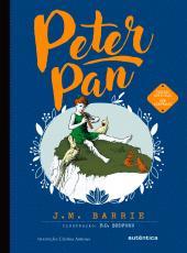 Peter Pan - Versao Integral Sem Adaptacao