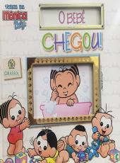 Turma Da MÔnica Baby: O BebÊ Chegou!