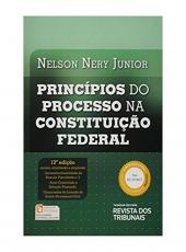 Principios Do Processo Na Constituicao Federal