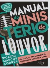 Manual Do Ministerio De Louvor - 02 Ed