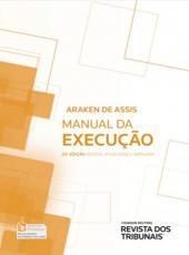 Manual Da Execucao - 20 Ed