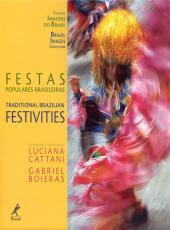 Festas Populares Brasileiras - Edicao Bilingue