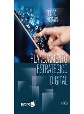 Planejamento Estrategico Digital - 02 Ed