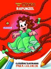 Rapunzel - Turma Da Monica