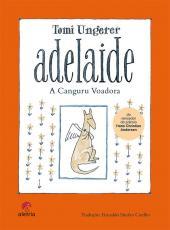 Adelaide - A Canguru Voadora