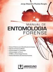 Manual De Entomologia Forense