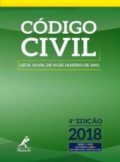 Codigo Civil 2018 - 04 Ed