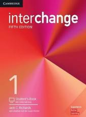 Interchange 1 - Student´s Book - 05 Ed