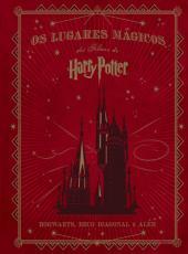 Lugares Magicos Dos Filmes De Harry Potter, Os