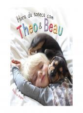 Hora Da Soneca Com Theo E Beau