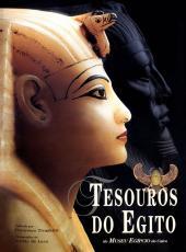 Tesouros Do Egito - Do Museu Egipcio Do Cairo