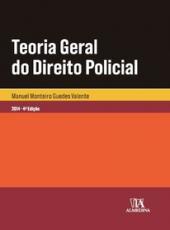 Teoria Geral Do Direito Policial - 02 Ed