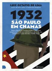 1932 - Sao Paulo Em Chamas