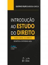 Introducao Ao Estudo Do Direito - Teoria Geral Do Direito - 06 Ed