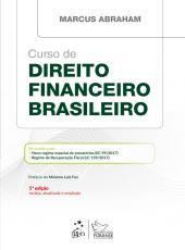 Curso De Direito Financeiro Brasileiro - 05 Ed