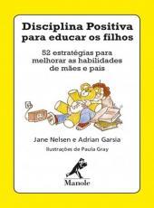 Disciplina Positiva Para Educar Os Filhos - Baralho