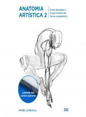 Anatomia Artistica - Vol 02