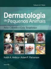 Dermatologia De Pequenos Animais - Tradcao Da 04 Edicao