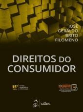 Direitos Do Consumidor - 15 Ed