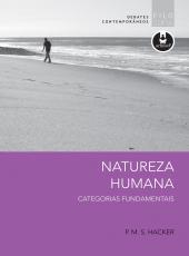 Natureza Humana - Categorias Fundamentais