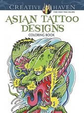 Asian Tattoo Designs