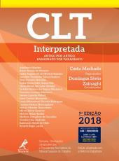 Clt Interpretada - 09 Ed