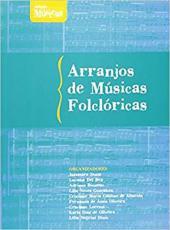 Arranjos De Musicas Folcloricas