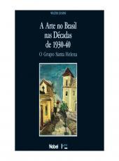 Arte No Brasil Nas Decadas De 1930-