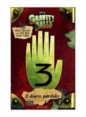 Diario Perdido De Gravity Falls, O - Vol 03