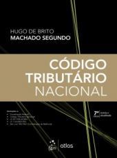 Codigo Tributario Nacional - 07 Ed