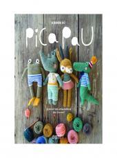 Banda Pica Pau, A - 20 Divertidos Amigurumis
