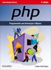Php Programando Com Orientacao A Objetos - 04 Ed