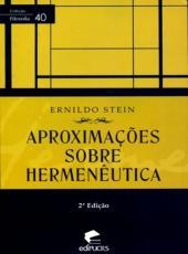 Aproximacoes Sobre Hermeneutica - 02 Ed