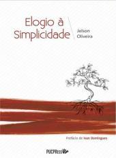 Elogio A Simplicidade