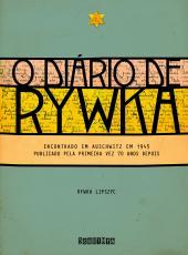 Diario De Rywka, O
