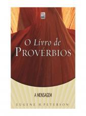 Livro De Proverbios, O - Edicao De Bolso