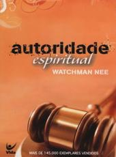 Autoridade Espiritual - Livro De Bolso