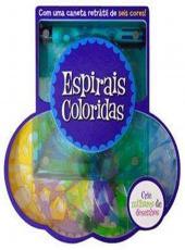 Espirais Coloridas