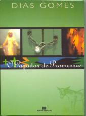 Pagador De Promessas, O - 50 Ed