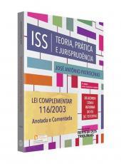 Iss Teoria, Pratica E Jurisprudencia - 04 Ed