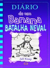 Diario De Um Banana - Vol 13 - Batalha Neval