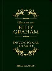 Dia A Dia Com Billy Graham - Edicao Luxo