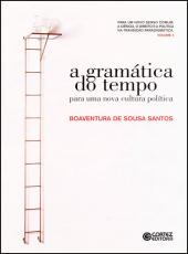 Gramatica Do Tempo, A - Vol 04 - 03 Ed