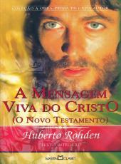 Mensagem Viva Do Cristo, A - 02 Ed