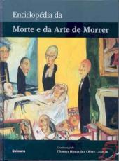 Enciclopedia Da Morte E Da Arte De Morrer
